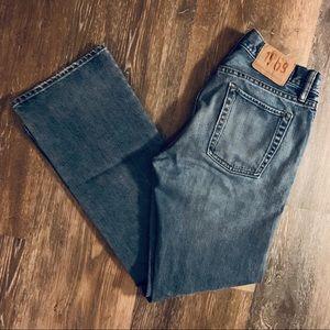 Gap 1969 Bootcut Low rise Men's  Jeans Size 36X32